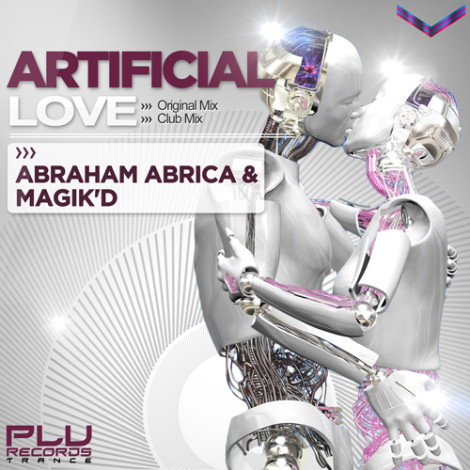 (PLU054) Magic D & Abraham Abrica – Artificial Love