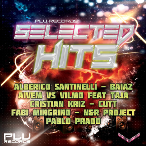 (PLU057) Varios Artistas – Selected Hits Vol. 1